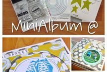 minialbum tutorial / by Monia Fiocchi