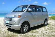 Chelsea Motors / At Barbados Chelsea Motors our vehicles range from small cars to jeeps and vans and all our vehicles are automatic and air conditioned. We maintain and service all vehicles regularly. / by Totally Barbados