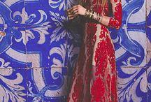Moroccan fashion