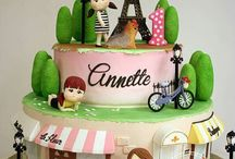 Tematikus Torta