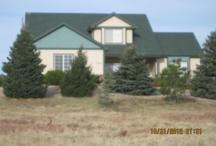 SHANNON Circle Kiowa, Colorado 80117