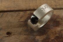 Jewellery Men's Ring
