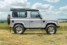 Suncar LandRover / Concessionaria Land Rover