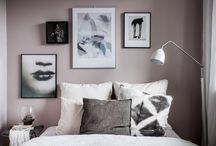 Rose Pink / Vêtements, décoration de la maison, mobilier, linge de maison, mode en rose, pink