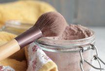 výroba kozmetiky