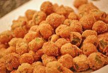 Fried Yumminess <3  / by Kendra G