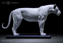 Sculpture | Animal