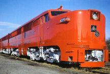 Train - ALCO