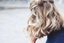 Gaya rambut terbaru