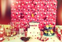 Valentine's Day / by Kelly Crosby