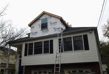 Short Hills, New Jersey Home Improvement / Take a look at our recent Short Hills, New Jersey home renovation projects! See more at www.mmbuilds.com