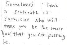 quotes / by Stephanie Sawyer