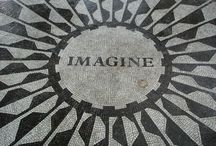 Imagine / by MA Conf. for Women