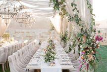Pittaway wedding