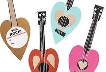 Valentines / by Savanna Skiles