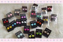 Elisa's Bijou : gioielli e oggettistica Hand Made / Per qualsiasi informazione cerca la mia pagina su Facebook  https://m.facebook.com/elisas.bijou