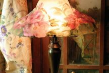 Romantic Lamp(shades)
