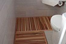 Micro bathroom ideas
