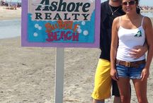 The 2014 Ashore Realty Sand Castle Building Contest / The 5th annual sand castle contest was a huge hit!  Congratulations to all the winners!