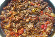 türkiyenin lezzet haritası