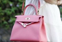 Hermes Bag Love