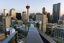 YYCNow / YYCNow is your inside go-to page for Calgary happenings. This website covers events, food, business, life and local favorite's.
