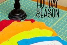 Holiday--Christ Centered Christmas / Christ centered Christmas ideas