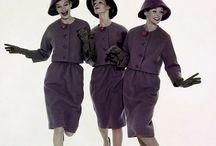 Life & Fashion 1960's