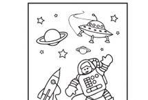 de ruimte