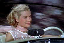 Convertibles in Pop Culture / Convertible cars highlighted in films, TV and other pop culture moments.