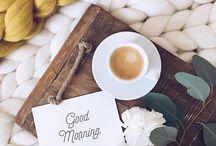 Cozy Verival Mornings