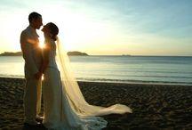 Wedding Ideas and photographs  / Ideas for weddings