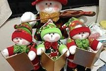 Christmas craft gifts
