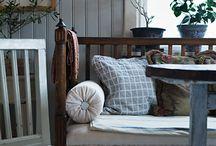 Tolle Farbe für die Landhausmöbel , das Gartenhaus und Deko ausrichten...