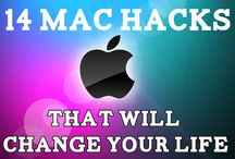 Mac Hacks / Shortcuts and tips for making your Mac experience richer #mac #hacks