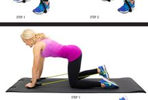 Workout / Resistance Band