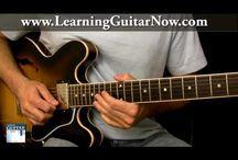 Jimi Hendrix Blues Guitar Lesson