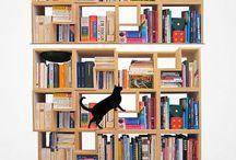 Til pus / Ideer og inspirasjon til kattens hverdag og glede