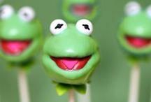 muppets / by Katie Wernberg