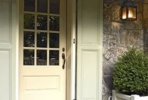Home exteriors  / by Lola Rue