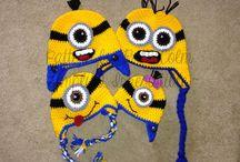 Crochetastic