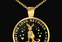 Necklaces Made in the USA / Quotes Necklaces Made in the USA