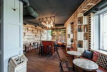 cofee house