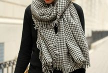Hot for Houndstooth / Look what everyone is talking about-Houndstooth!  Take a look at Houndstooth mix  and match styles to look fabulous as ever!