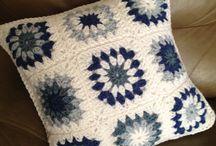 Crochet Patterns / by Jenny Chancellor
