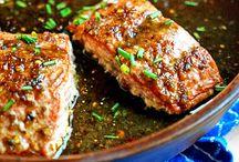 Quick Salmon Recipes
