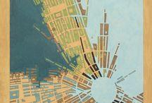 Mapas, Maps