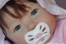 MEUS TRABALHOS NA ARTE REBORN! / Aqui apresento alguns dos meus trabalhos  :) #reborns #bonecas #bonecas quase reais
