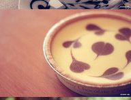 Coffee / by Jacqueline de Vos
