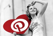 Why do I use Pinterest? / Pinterest facts & figures